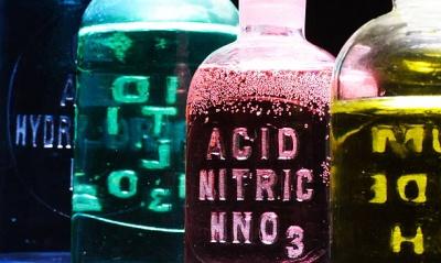 Poza produs Acid azotic