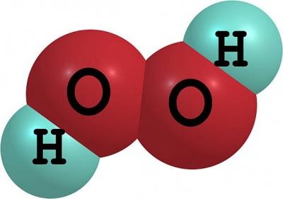 Poza produs Apa oxigenata