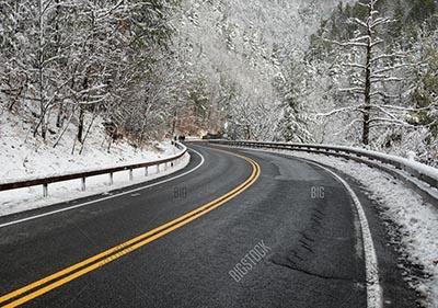 drumuri deszapezite, drumuri curate iarna